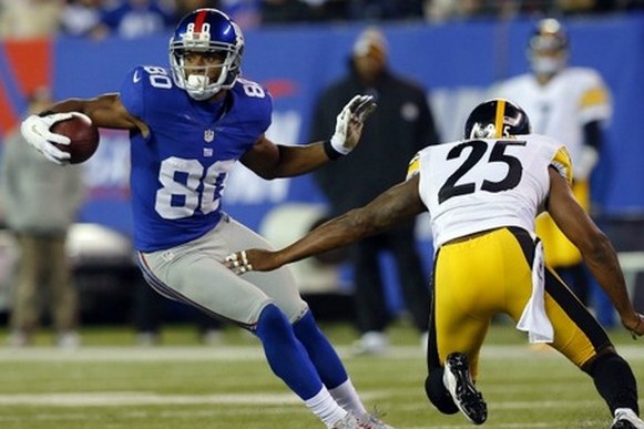 Giants Co-Owner: Victor Cruz Likely to Command Big Money