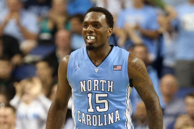 DeCock: Moving Forward, Tar Heels Remain a Mystery
