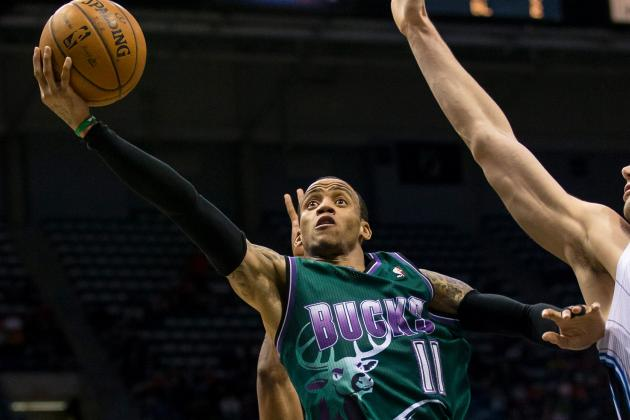 How Much Is Monta Ellis Worth in NBA Free Agency?
