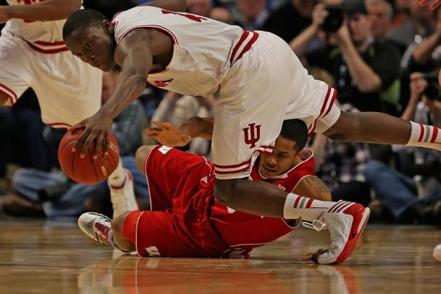 Not Ending Up in Indy Could Be a Blessing in Disguise for Hoosiers