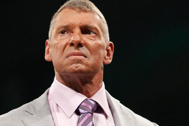WWE's Vince McMahon Tried to Fight Dana White Back When White Was on His Radar