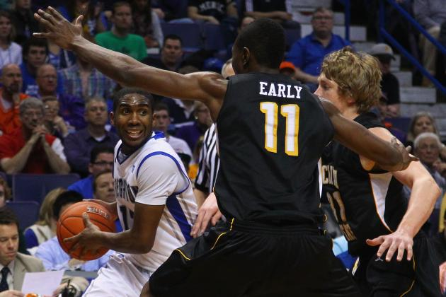 Wichita State Men Ninth Seed, Will Take on Pitt