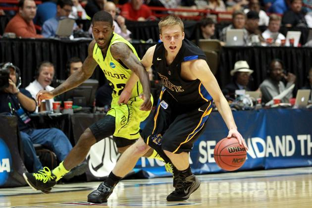 Wolters Looking Forward to Facing Michigan, Burke