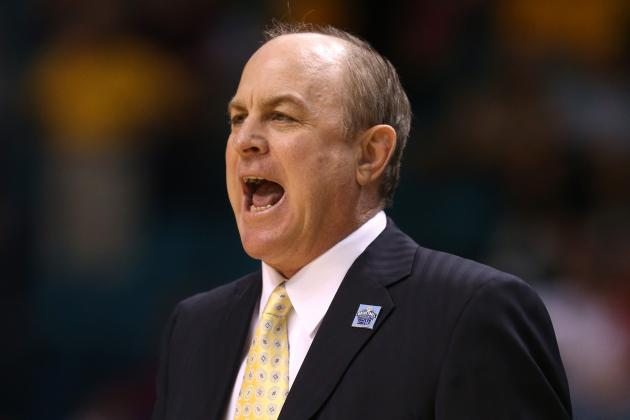 UCLA Will Open with Minnesota in NCAA Tournament