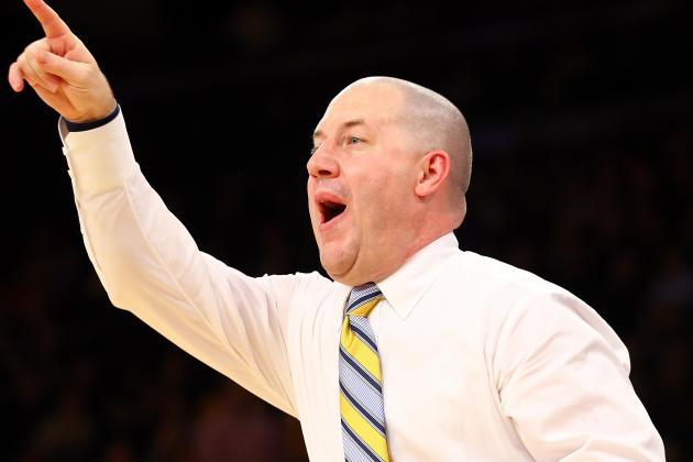 Marquette Earns No. 3 Seed in NCAA Tourney