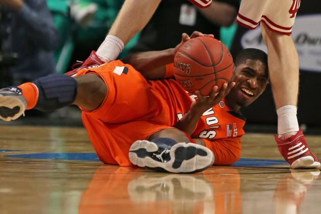 Illini Receive No. 7 Seed in South Region, Will Face Colorado