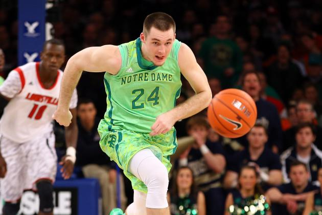 Notre Dame Gets No. 7 Seed, Heads to Dayton