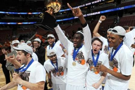 Pacific Faces Miami in NCAA Tournament Second Round Matchup