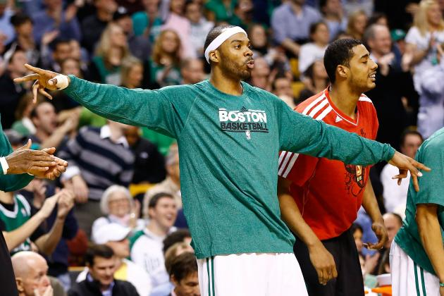 Hidden Keys to Boston Celtics' Late-Season Turnaround
