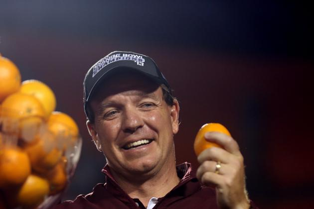 Florida State Football: Jimbo Fisher's Contract Shows FSU Wants to Be Elite