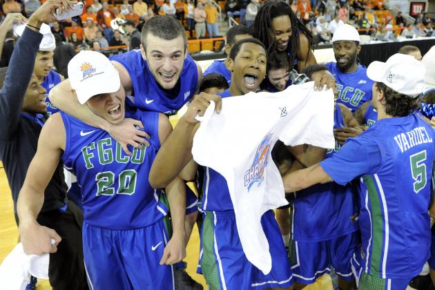 Georgetown Basketball: Everything You Need to Know About Florida Gulf Coast