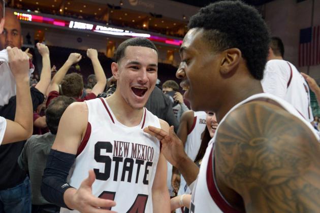 Aggies to Meet Saint Louis in NCAA Tournament