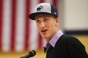 Penn State's Breneman Looks to Be a Go for Spring