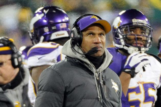 Vikings coach reaches out to Antoine Winfield, not ruling out reunion