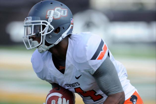 Oklahoma State Football: How Tim Duffie Hire Will Impact the Cowboys in 2013