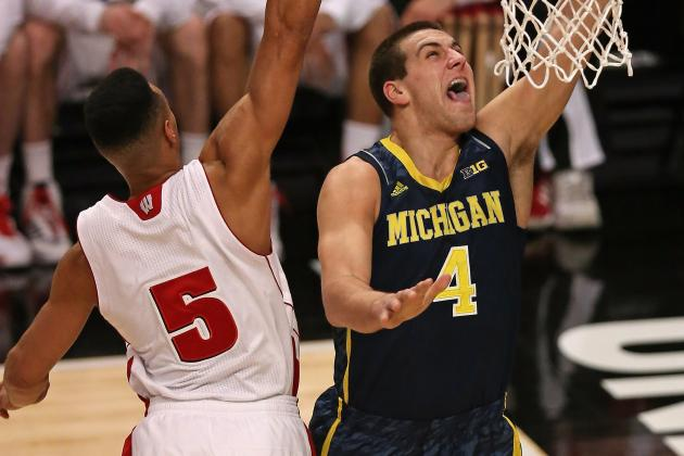Michigan Will Be Tested Against South Dakota State