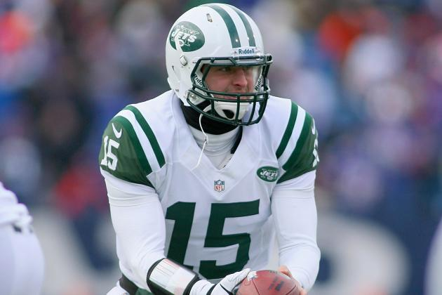 Johnson: Jets Considering 'All Possibilities' with Tim Tebow