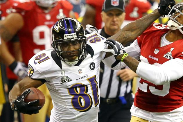 Who Will Replace Anquan Boldin?