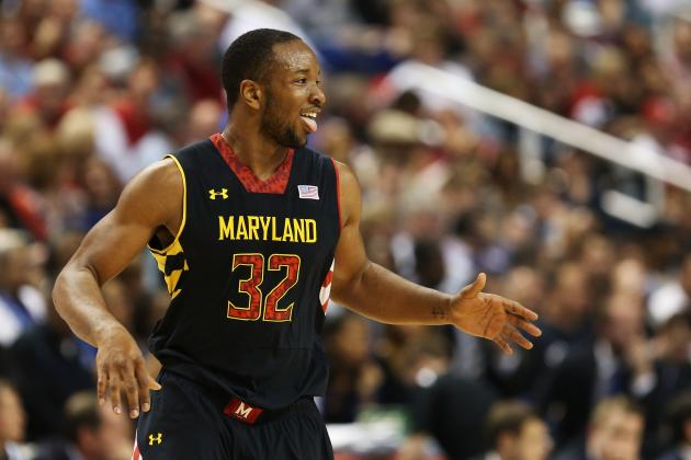 Maryland Basketball: NIT Appearance Will Be Beneficial for Young Team
