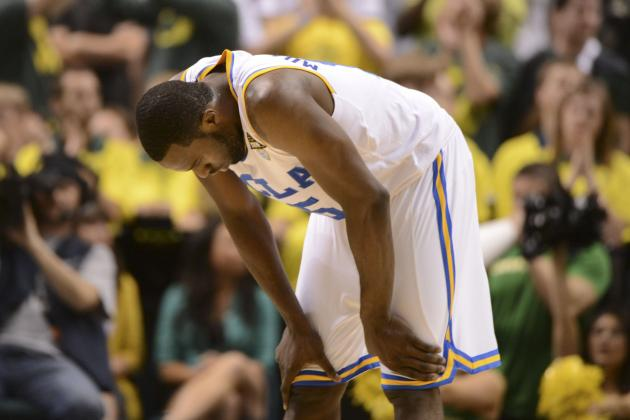 UCLA Basketball: Defense Will Fail Bruins in 2013 NCAA Tournament
