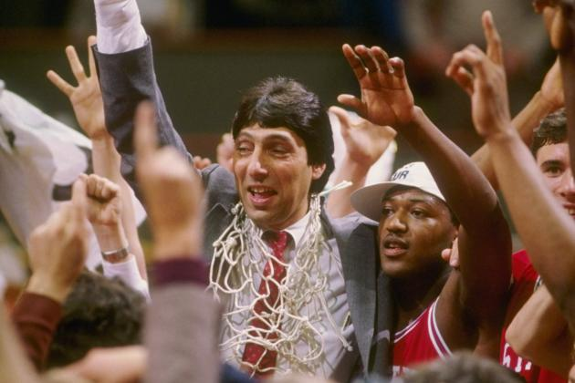 ESPN 30 for 30 Survive and Advance: Jim Valvano's Uniqueness Led to Title