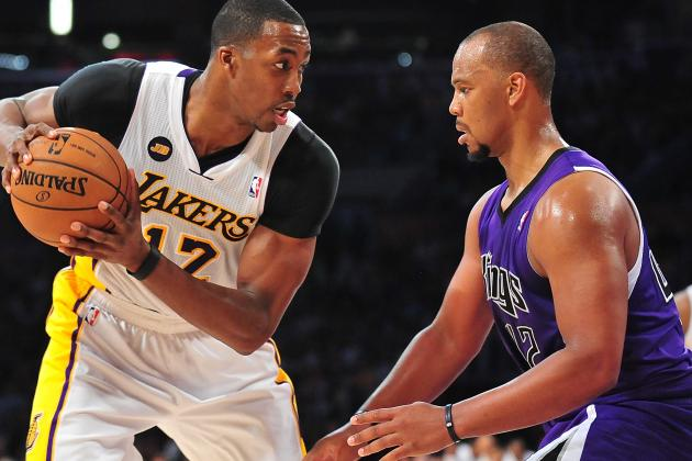 Road Reaction:  Los Angeles Lakers 113, Sacramento Kings 102