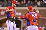 Puerto Rico Beats Japan, Advances to WBC Finals