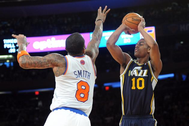 New York Knicks vs. Utah Jazz: Preview, Analysis and Predictions