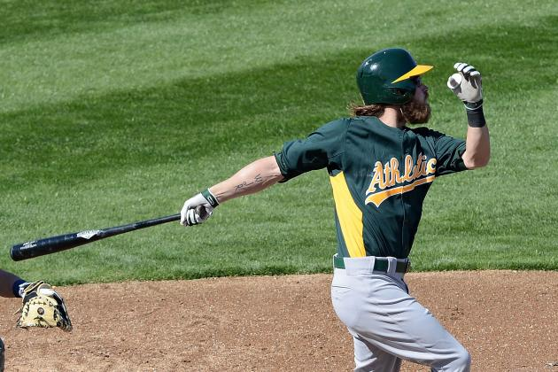 Oakland Athletics: Early Signs the Team Will Be Even Better in 2013