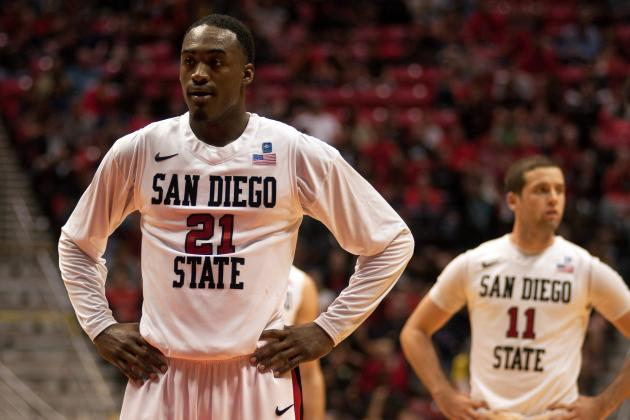 San Diego St. vs. Oklahoma: Game Time, TV Schedule, Spread Info and Predictions