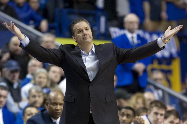 Bracketology 2013: Analyzing Why Top Bubble Teams Were Left Out of the Big Dance