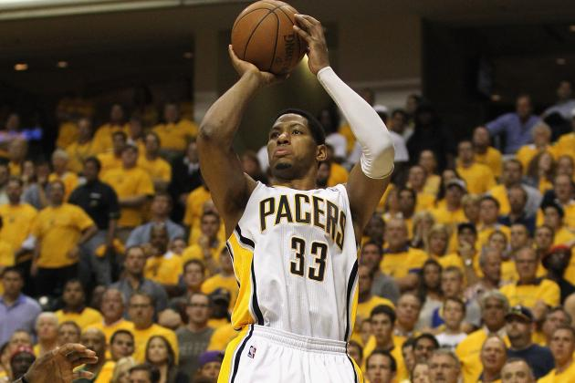 How Worried Should Indiana Pacers Be About Danny Granger's Injury Woes?
