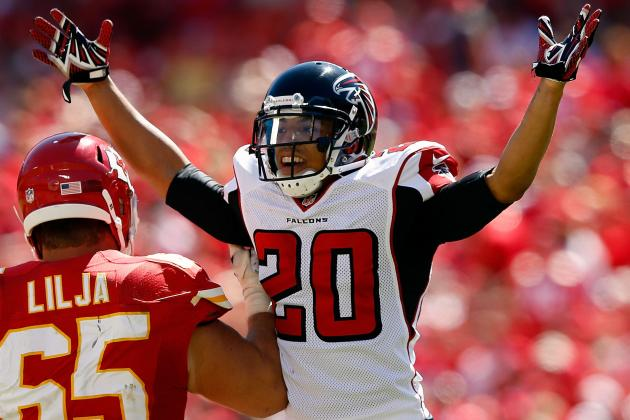 Free Agent Cornerback Brent Grimes Enjoyed Visit with Cleveland Browns