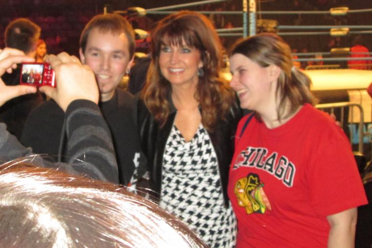 TNA News: Exclusive, In-Depth Interview with TNA President Dixie Carter