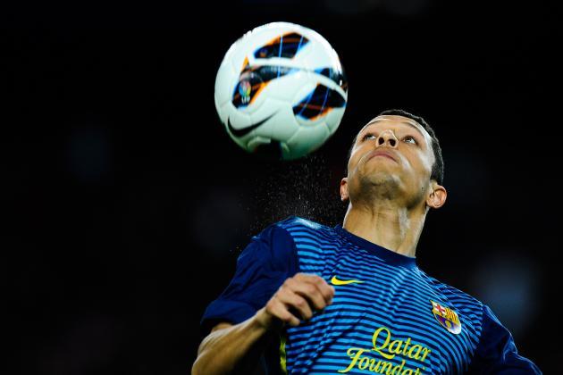 Adriano Correia Injury: Updates on Barcelona Star's Hamstring