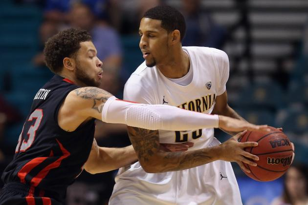 UNLV vs. California: Game Time, TV Schedule, Spread Info and Predictions
