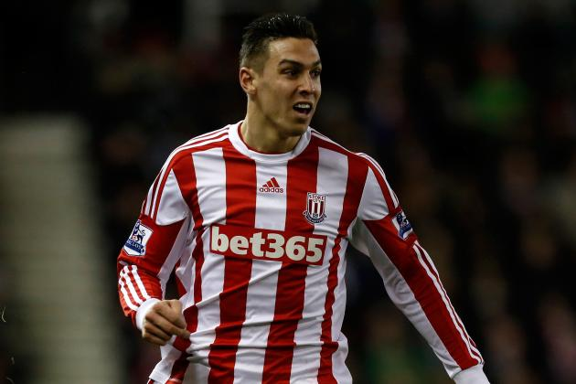 Stoke Defender Geoff Cameron Insists Tony Pulis Has Players Backing