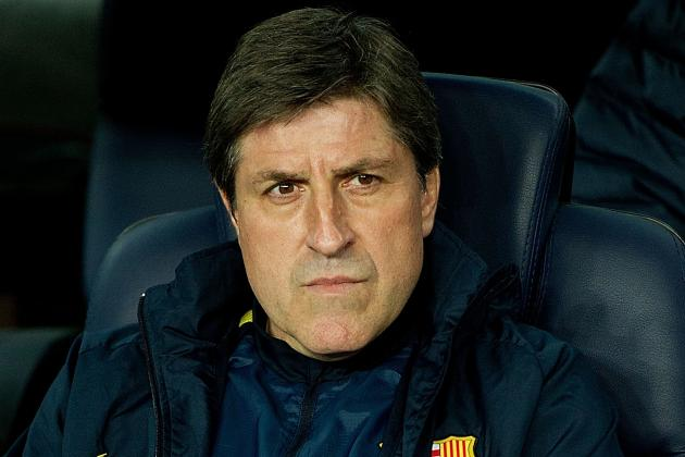Why Jordi Roura Can't Be Content Despite Barcelona's Huge UCL Win