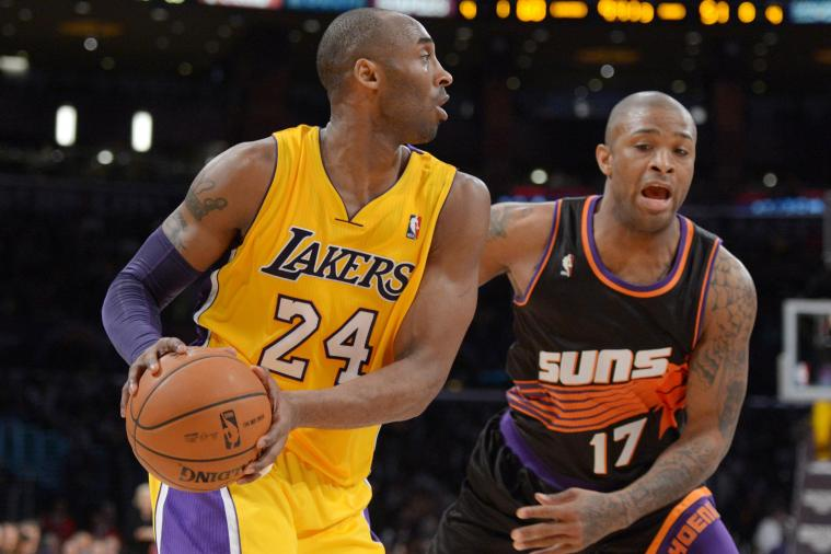 Los Angeles Lakers vs. Phoenix Suns: Preview, Analysis and Predictions