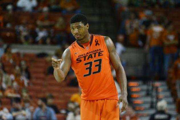 Oklahoma State vs. Oregon: Game Time, TV Schedule, Spread Info and Predictions