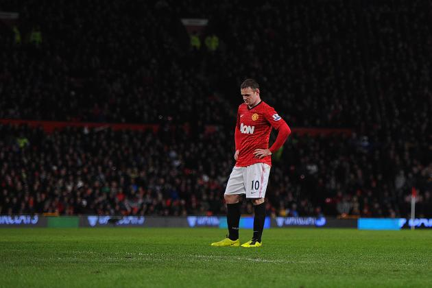 Wayne Rooney: Why His Best Years Are Ahead of Him at Manchester United