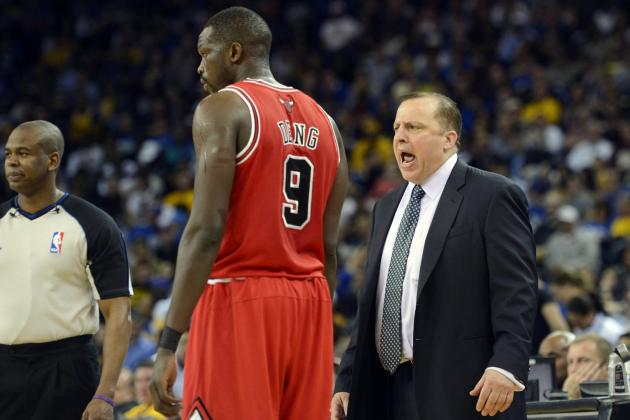 Chicago Bulls: Keys to Victory as Team Prepares to Host High-Flying Nuggets