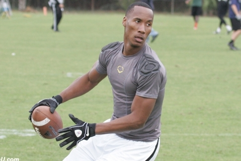 Travis Rudolph Decommits from Miami: WR Has More Trust in SEC Coaches