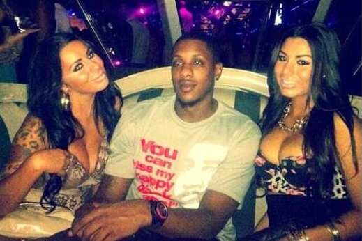 Mario Chalmers Calls Out Lying Girls on Twitter Who Claimed They Drank with Him