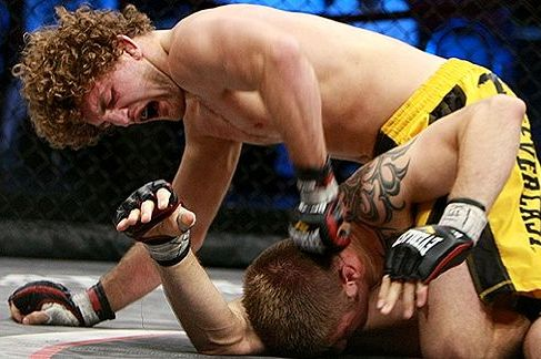 Bellator Champ Ben Askren After UFC 158: 'I Am 100% Sure I Could Beat GSP'
