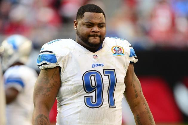 Tennessee Titans Need Sammie Hill to Beef Up Defensive Line