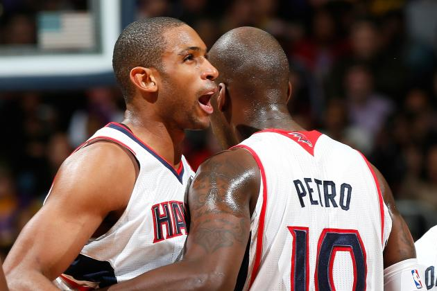 Hawks use decisive fourth quarter to defeat Nets