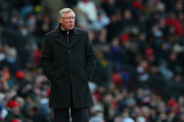 Manchester United Midfield Set for Summer Clear-Out?