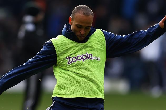 West Brom to Deal with Latest Peter Odemwingie Twitter Outburst Internally