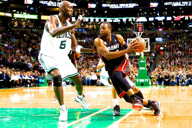Why Miami Heat 22-Game Win Streak Won't End Against Boston Celtics